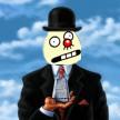 avatar van Paap_Floyd