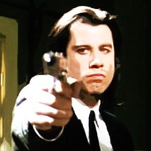 avatar van Vince vega