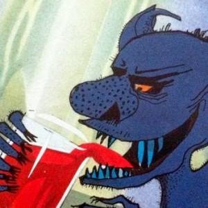 avatar van Domi Jacques