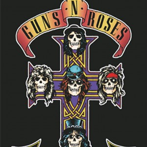 avatar van Guns N' Axl Rose