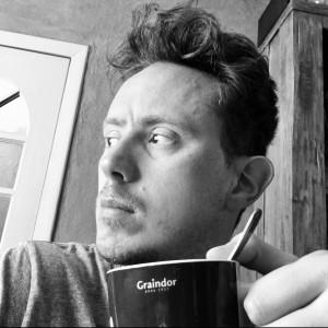 avatar van Julian McArthur