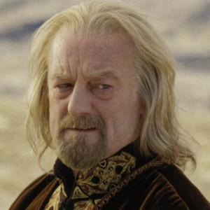 avatar van Theoden King