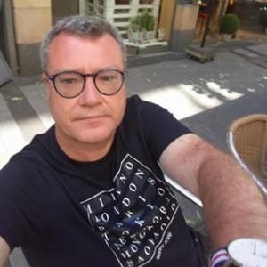avatar van Geert Willaert