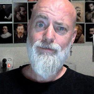 avatar van Bert K